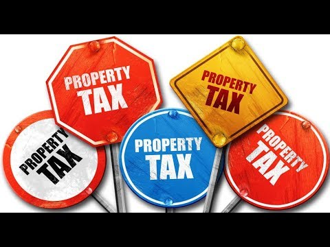 Cheapest property taxes in Canada 🇨🇦🇨🇦