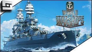 World Of Warships - The Thinking Man