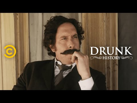 The Rival Las Vegas Towns (feat. Rich Fulcher) - Drunk History