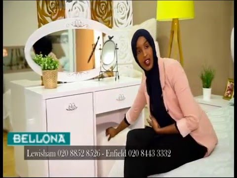 Bellona Furniture 06 04 2016   YouTube