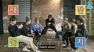 [ENGSUB] Run BTS! EP.89 {BTS Gayo / Guess and Dance Song}  Full Episode