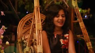 Aankho nu smit tu... Sachi mari prit tu...Saibo Maro l Gujarati version song l Saibo