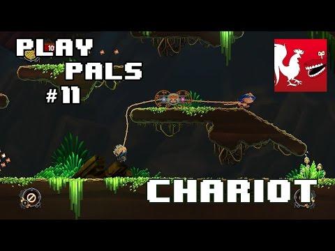 Chariot – Play Pals