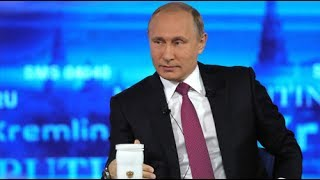 Putin extends asylum offer to Comey