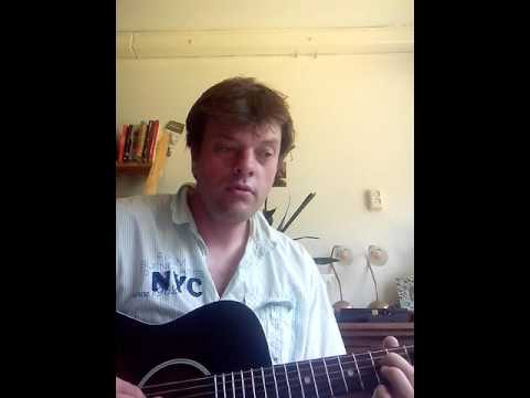 Guitar tutorial. How to play Let them Fly by Kate Rusby