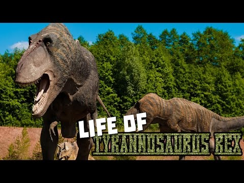 Life of #Tyrannosaurus- BigOTech – Entertainment Games Simulation – iTunes/Android
