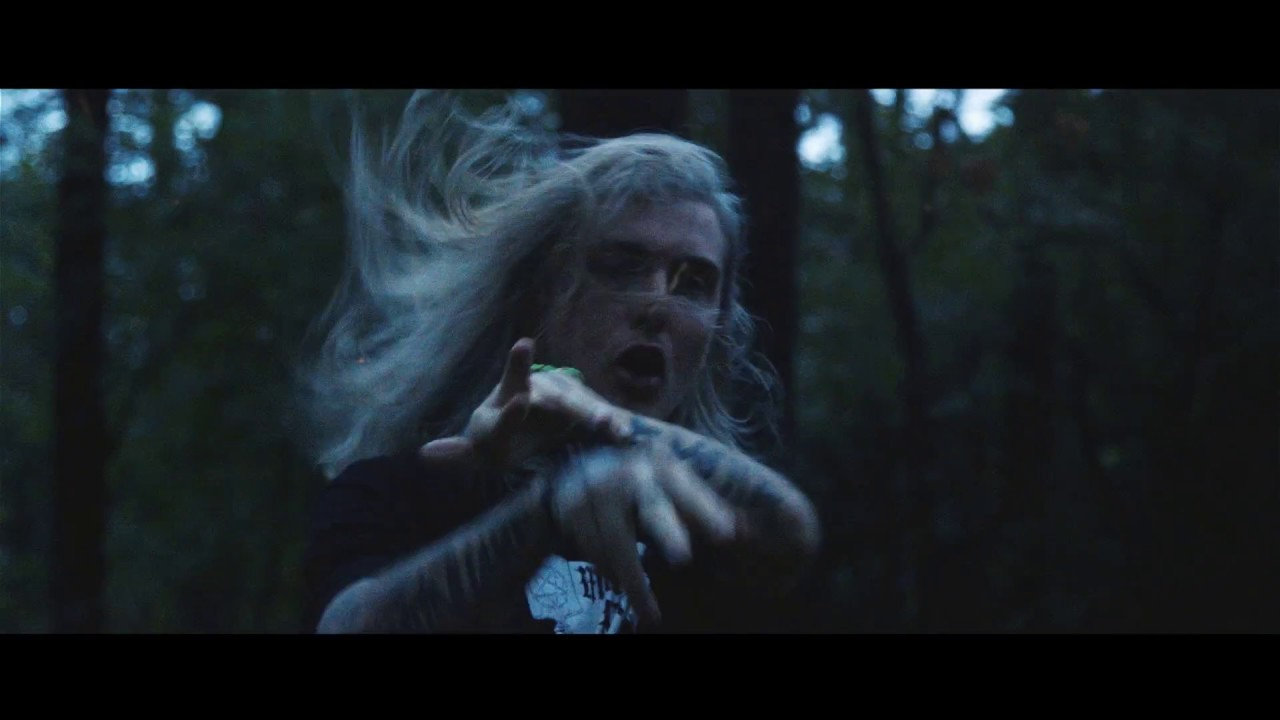 GHOSTEMANE - Kybalion [Official Video]