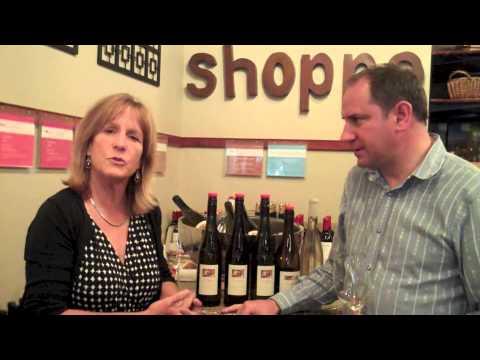 A Taste of Oregon with Julianne Allen of Foris Wines