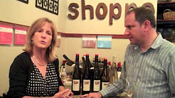A Taste of Oregon with Julianne Allen of Foris Wines