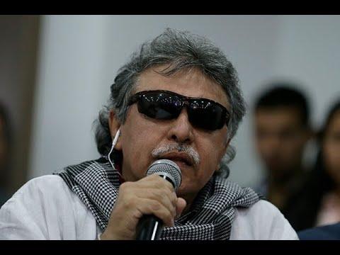 Los audios que comprometerían a Jesús Santrich con el narcotráfico | Noticias Caracol