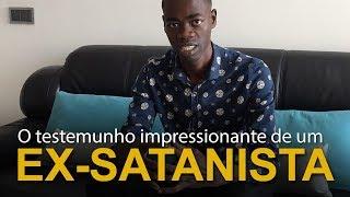 Testemunho impressionante de um ex-satanista