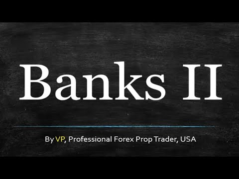 Big Banks Part Two