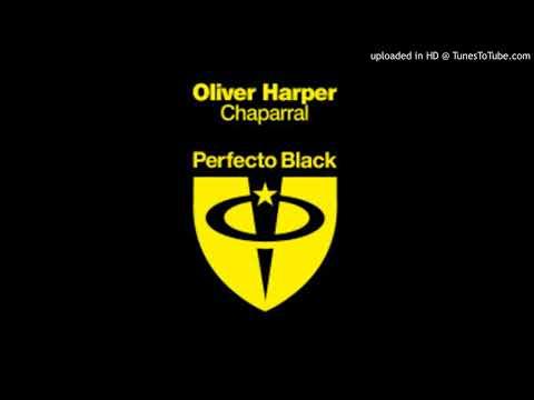 Oliver Harper – Chaparral (Extended Mix)
