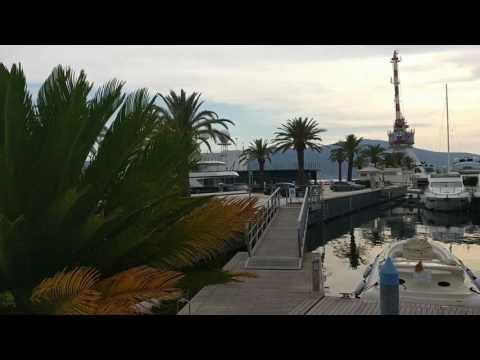 Porto Montenegro Marina 2017