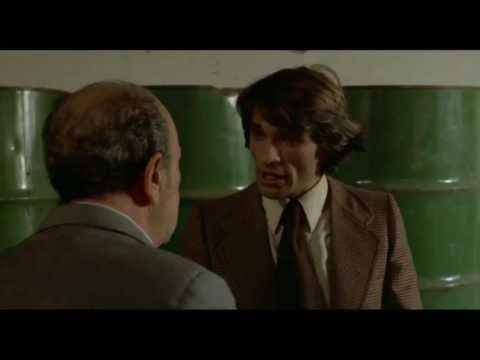 "Mrparka Review's ""Shoot First, Die Later"" (Fernando Di Leo Crime Movie)"
