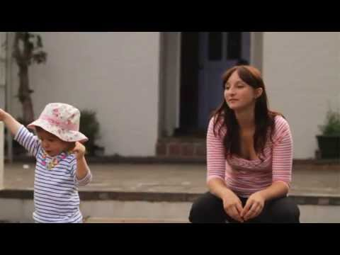 Our Au Pair in New Zealand video!