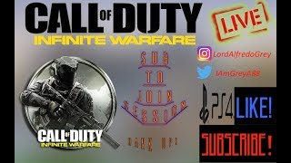 Call of Duty Infinite Warfare - Completing Bounties in Zombies and Multiplayer - Road to 1000 Subs