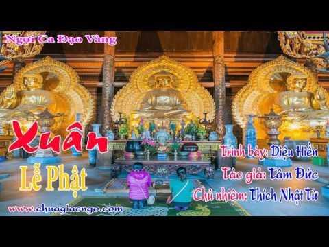 Xuân lễ Phật