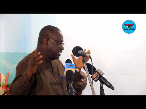 Prophecies have stripped Ghanaians naked of our hypocrisy – Dr Aning