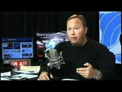 Alex Jones: The Asset Stripping of America (With Caller John in Ohio)