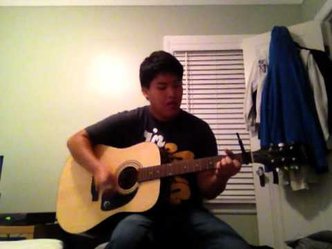 What Did I Miss - Pop Wansel [Acoustic COVER]