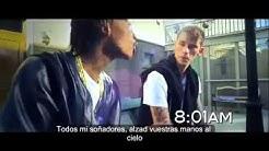 Machine Gun Kelly - Mind of a Stoner ft  Wiz Khalifa Subtitulada Español