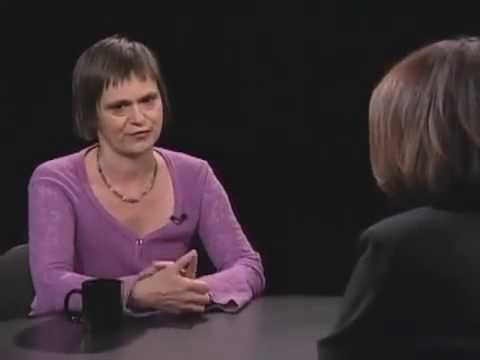 Women in Theatre: Blanka Zizka, artistic director, The Wilma Theater