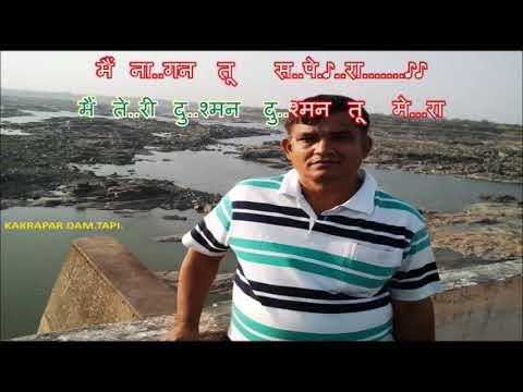 Mai Teri Dushman Dushman Tu Mera....Karaoke...(Tribute to Shree Devi Jee)