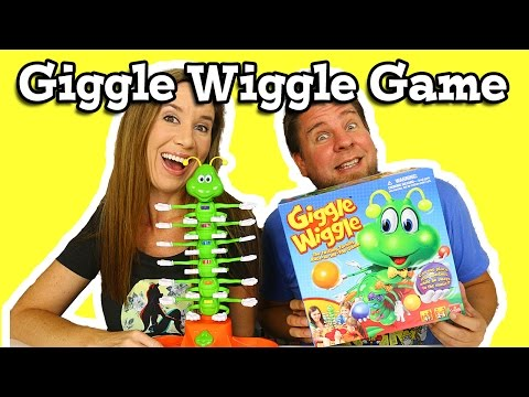 Giggle Wiggle Game Review And Play