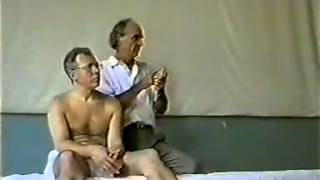 Барраль Ж-П. Семинар по остеопатии в Сочи 5. Barral F-P. Seminar on osteopathy in Sochi 5.