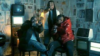 Смотреть клип B Wise & Onefour - Won'T Stop