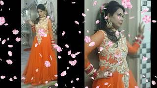 Party wear makeup  beautiful Girls look Makeup  Party Wear Makeup by Kanchan.....