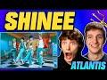 SHINee - 'Atlantis' MV REACTION!!