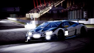 World GT Championship | S10 | Meeting 6 at Spa-Francorchamps