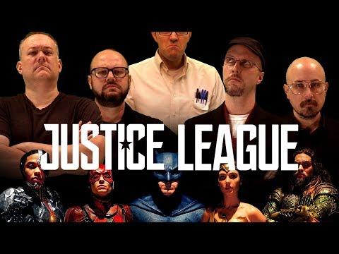 Justice League - Nostalgia Critic