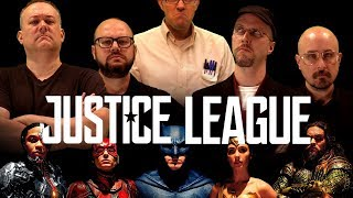 Justice League - Nostalgia Critic