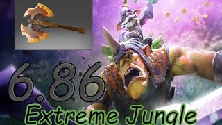 dota 2 6 86 jungle alchemist battlefury 10 20 min