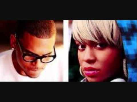 Ester Dean ft. Chris Brown  Love Suicide