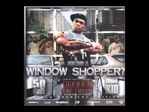 Lloyd Banks   Ugly G Unit Radio 15; Are You A Window Shopper