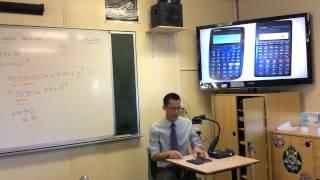 Entering & Interpreting Scientific Notation on Calculators