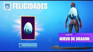 COLLECT YOUR FREE MOCHILA in Fortnite! (FREE ARTICLES)