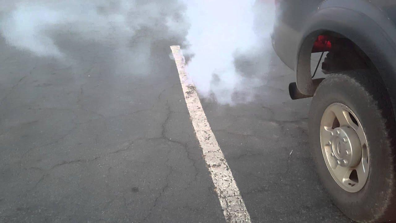 60 powerstroke white smoke youtube 60 powerstroke white smoke fandeluxe Images