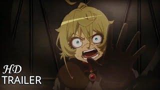 Youjo Senki Movie Anime 2019