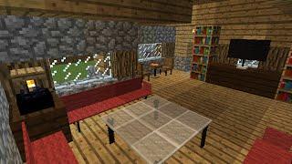 Muebles Con Bloques De Comandos | Tutorial Minecraft