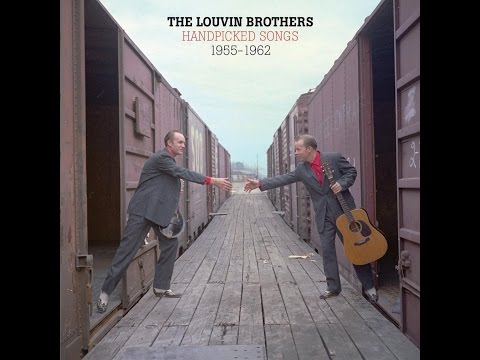 The Louvin Brothers  Handpicked Songs 19551962 Light In The Attic Full Album