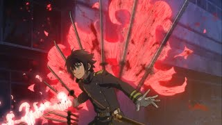 Anime Fall 2015 - Sliver ti
