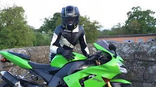 Devils Bridge Motor Cycles Kirkby Lonsdale Ghost Rider 2