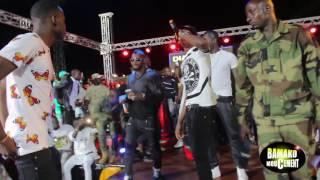 """PRESTATION """"SIDIKI DIABATE"""" """"ARAFAT DJ"""" """"MHD """"ET """"M'BOUILLE KOITE"""" Bamako BE DI  N'Katchè A BE DI"""