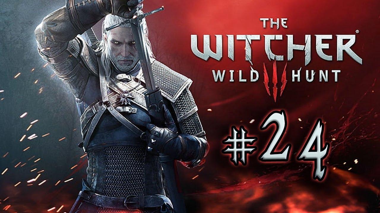 Jessiehealz - The Witcher 3 Lets Play #24
