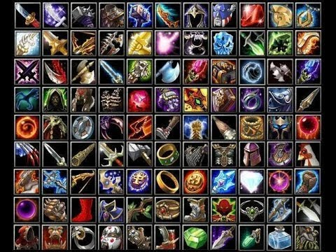 How To Buy Items In Dota 1 For Beginners